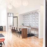 Fourth Floor Kitchen